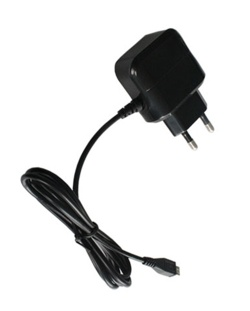Power AC Adapter Supply 5 VOLT, 1 AMP Adaptor for USB 5V1A Adapter - FHC-002