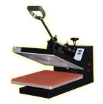 Digital T shirt Heat Press Transfer Machine - Digital T shirt Heat