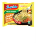 Indomie Chicken Flavour instant Noodles 80g - (50 box) - 105
