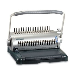 Comb Binding Machine - S100