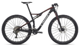 2017 Specialized S-Works Epic FSR Di2 MTB - Bicycle , Mountain