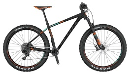 2017 Scott Scale 710 Plus Mountain Bike - Bicycle , Mountain