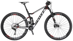 2017 Scott Spark 720 Mountain Bike - Bicycle , Mountain