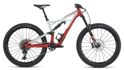 2017 Specialized Enduro Elite Carbon 650B MTB - Bicycle , Mountain