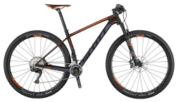 2017 Scott Scale 910 Mountain Bike - Bicycle , Mountain