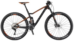 2017 Scott Spark 910 Mountain Bike - Bicycle , Mountain