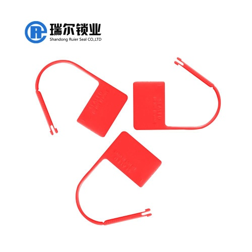 Fashional Plastic Padlock Seals with best price - REL201