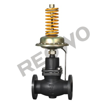 30D02Y/R self-operated (before-valve) pressure control valve - 30D02Y/R
