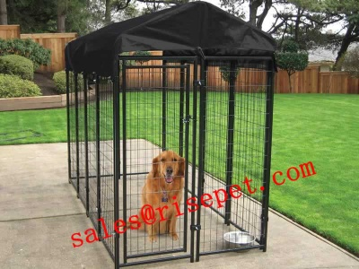Welded Dog Kennels - Welded Dog Kennels