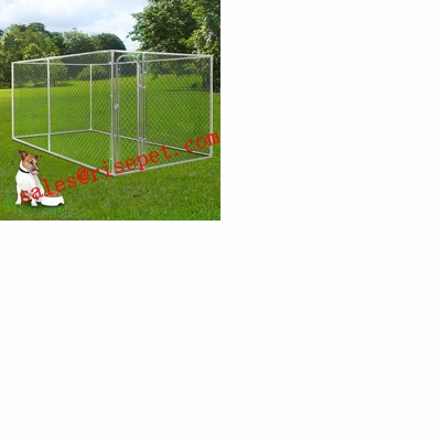 Chain Link Dog Kennels - Chain Link Dog Kenne