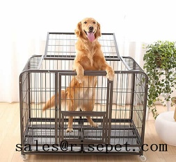 Heavy Duty Dog Crates - Heavy Duty Dog Crate