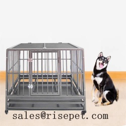 Ultimate Heavy Duty Dog Cage - Ultimate Heavy Duty