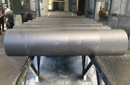 550-700mm HP graphite electrode - 4