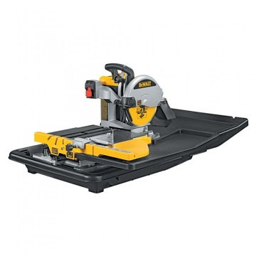 Dewalt D24000 Heavy-Duty 10 Wet Tile Saw - 2
