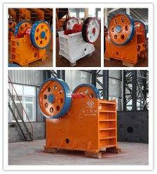 limestone PEV Jaw Crusher - jaw crusher