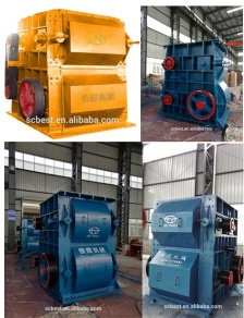 Four Toothed Roll Crusher, cone crusher, jaw crusher, impact crusher, stone crusher - tooth roll crusher