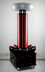 Tesla Coil, Wimshurst Machine, Induction Coil - OFFER