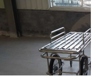 wheel Stretcher - DBN-01