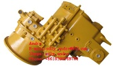 SDLG XGMA XCMG LIUGONG LONKING SHANTUI Wheel Loader spare parts Gearbox Assembly 4110000367 4110000554 4110000789 4110000884 - 1