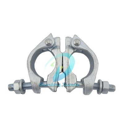 forged scaffolding swivel coupler - sd002