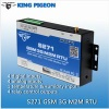 3G RTU for Cold Store Storage Remote Control Monitoring System - S271