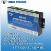S275 GPRS SMS Controller, 4DIN 4ain 4do 1th Port - S275