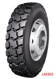 Wholesale Longmarch Drive/ All Position Radial Truck Tire (LM301) - LM301