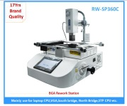 Hot sale laser position bga chip repair machine with factory price - 1