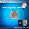 Electronic potting compound silicone rubber - silicone rubber