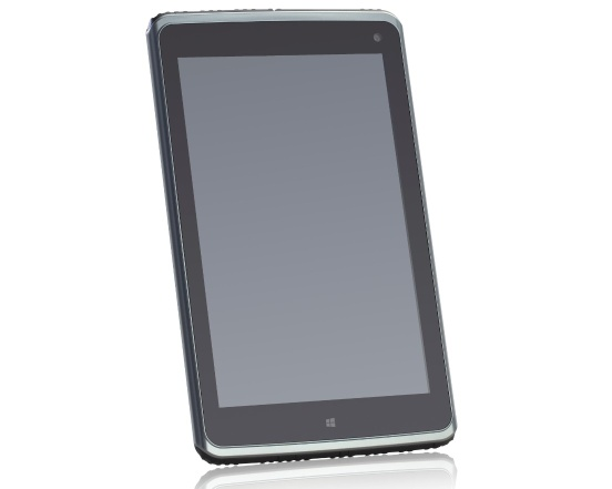 8 inch windows 8.1 IP65 rugged tablet - 8inch rugged tablet