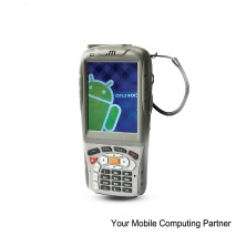 3.2 inch IP65 windows mobile handheld terminal - SH302