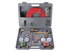Cutting & welding kit - Cutting & welding ki