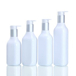 Hot sales empty cosmetic plastic bottles - SKH-1125