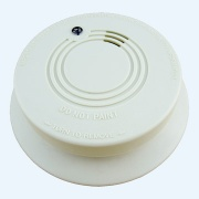 Smoke Detector Tester Devices With Photoelectrics Sensor Home Fire Security Alarm System Equipment Manufactures - AK-218A