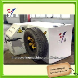 Tire Recycling Machine Price--Tire Bead Cutting Machine - Tire Recycling Machi