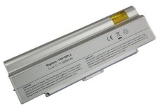 SNY Battery for SONY VAIO VGN-TX26GP/W TX26LP/W TX26TP 12 cells - sny21024521s22