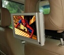 FlintStone 7 inch tft lcd car monitor taxi headrest LCD screens/promotional lcd display