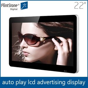 7-55 inch video promotions lcd advertising screen/remote display screen/digital signage display