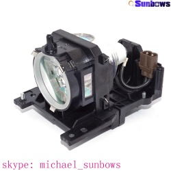 Sunbows Lamp Fit For 3M X64 Projector - dt00841