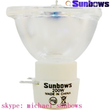 Sunbows Stage Lighting Lamp Source SW200S - 03
