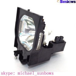 Sunbows Lamp Fit For EIKI LC-HDT1000 Projector - 06