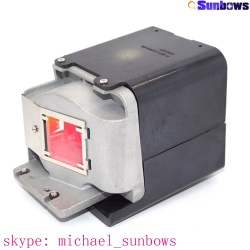 Sunbows Lamp Fit For Benq MS510 Projector - 07