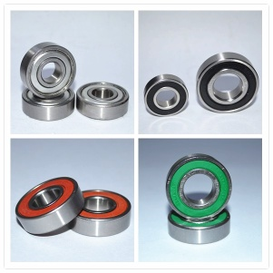china manufacturer supply deep groove ball bearings all type - deep groove bearing