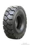 Pneumatic,solid forklift tires for forklift machines - 3