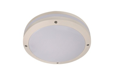 20w die cast aluminum with PC cover outdoor led ceiling light IP65 IK10 6000K for Outdoor applications - led ceiling light 3