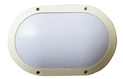 surface mounted led ceiling light 20w Outdoor led wall light IP65  Oval round square shape factory price - Superolux 4