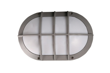 bulkhead light oval shape surface/wall mounted IP65 factory price 10w-20w - bulkhead light 3