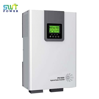 PH1800 Plus Series On/Off Grid Hybrid Solar Inverter - PH1800 Plus