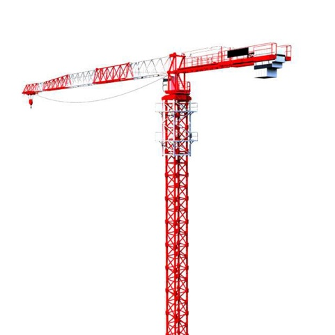 SYM High Quality Topless 10T Tower Crane - R7015B