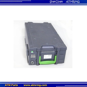 atm parts wincor nixdorf Currency cassette with lock and key 01750052797 1750052797 - 1750052797